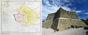 Fort Saint Elme 2